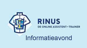 Bericht voor alle jeugdtrainers van Forum Sport.