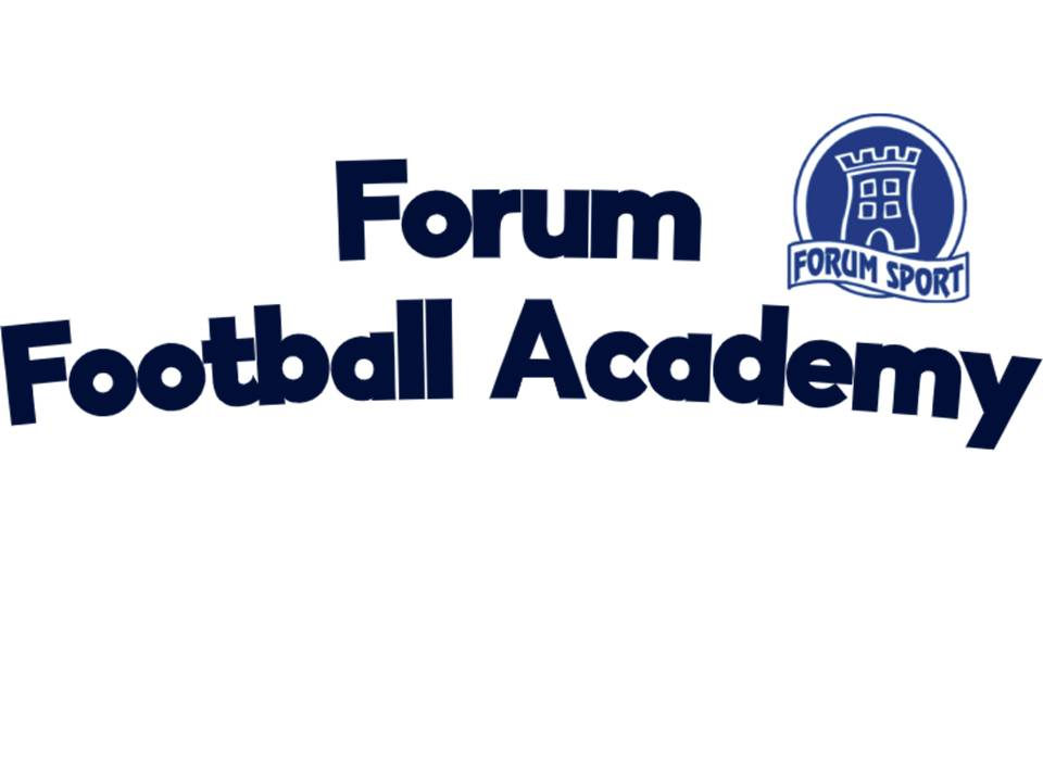 Forum Football Academy gaat van start!