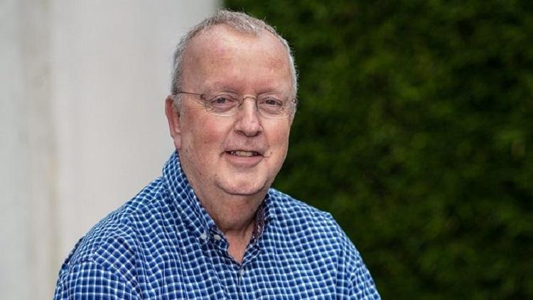 Jean Nederlof stopt als voorzitter bij Forum Sport.