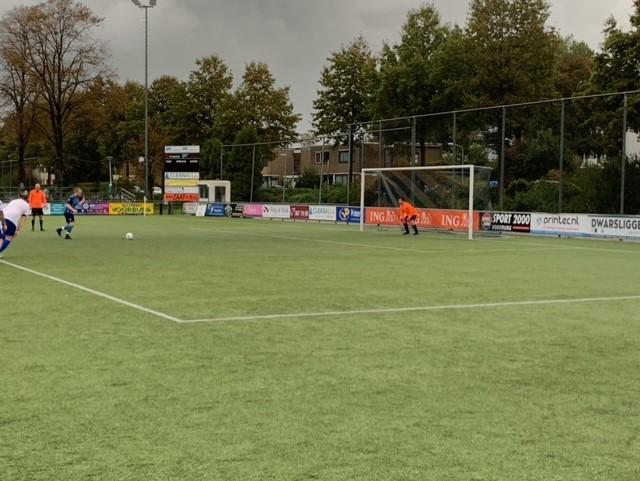 Sterk Forum Sport 3 wint met grote cijfers van DWO, 9-1